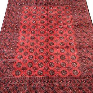 new afghani rug
