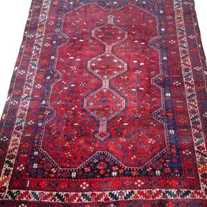 Full Pile Persian Shiraz